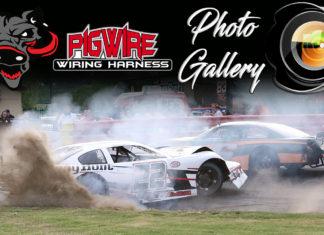 PHOTOS: Bowman Gray Stadium (July 13, 2019) | race22.com on