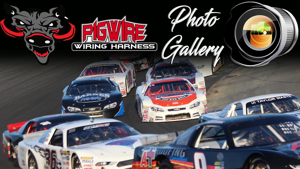 PHOTOS: Dominion Raceway (August 10, 2019) | race22.com on